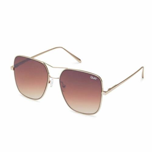 Stare Sonnenbrille Stop Damen sole Occhiali Australia brown da Gold Quay And TCqHx