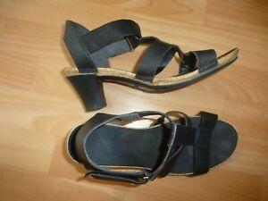 RIEKER ANTISTRESS SANDALEN Sommerschuhe Damen Schuhe Pumps