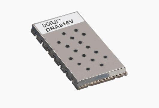 144MHz 145MHz 146MHz 154MHz 174MHz VHF HAM Radio Module Amateur Radio DRA818V