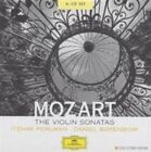 Mozart: The Violin Sonatas (CD, 4 Discs, Deutsche Grammophon)