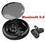 Dual-Bluetooth-5-0-Headset-Earphone-Wireless-Earbud-with-Handsfree-Stereo-Music thumbnail 4