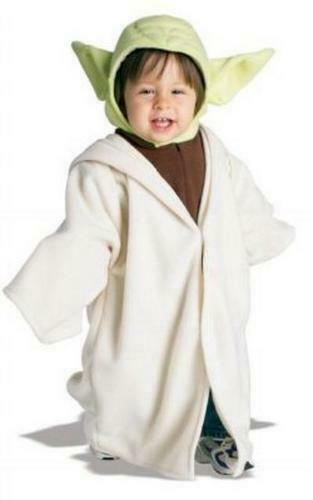 Toddler Star Wars Fancy Dress Child Costume Childrens New Outfit Ages 1-2 Years