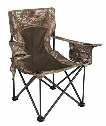 NEW ALPS OutdoorZ King Kong Chair Realtree Xtra FREE SHIPPING