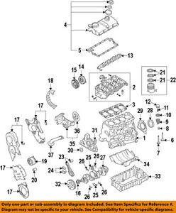 09 jetta engine diagram vw volkswagen oem 09 15 jetta engine conrod connecting rod  vw volkswagen oem 09 15 jetta engine