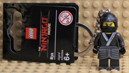 LEGO ® NINJAGOSCHLÜSSELANHÄNGER FIGUR NYANEU /& UNBENUTZT853695