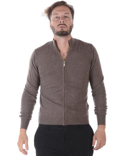 Beige Daniele Sweater Alessandrini Maglia Fmc17193707 32 Uomo Maglione Lana FYqSZZaw