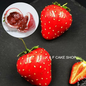 Obst Silikonform Backform Mousse Cake Kucheform Puddingform Schokoladenform Backbleche & -formen