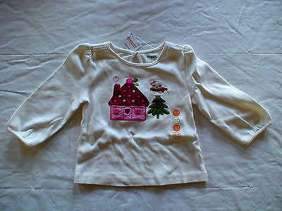 NWT COZY OWL HOUSE COTTAGE FOREST TREE HOLIDAY CHRISTMAS TOP SHIRT