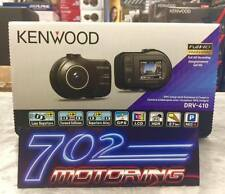 KENWOOD DRV-410 HD DASH CAMERA AND SAFETY SENSOR NEW DRV410