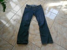 H3540 Diesel SHAZOR Jeans W30 Dunkelblau  Gut
