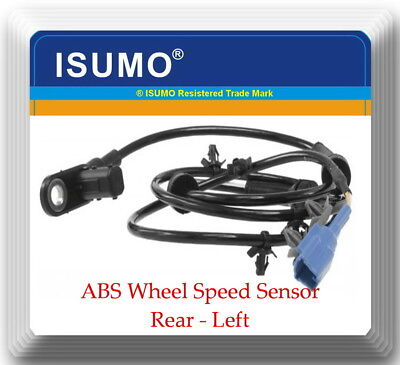 2x ABS Wheel Speed Sensor Front L /& R for 2006 2007 2008 2009 Nissan Quest 3.5L