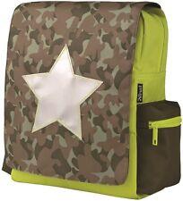 Para niños niños combatir escuela llevar / Lunch / Juegos Kit / Netbook Mochila / Bolso