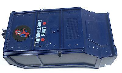 GI Joe Vehicle Cobra Ferret Exhaust w Tabs 1985 Original Part