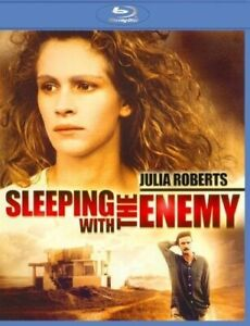 Sleeping With the Enemy Blu-ray NEW Out of Print Fast Shipping! Julia Roberts
