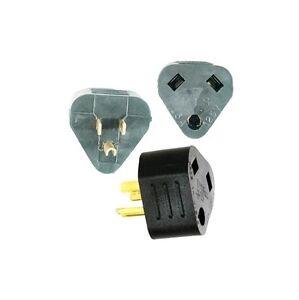 110 plug wiring cord rv electrical adapter 15 amp male m 30 f female black ... 110 plug wiring female #5