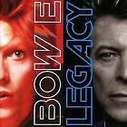 Legacy (The Very Best Of David Bowie) von David Bowie (2016)
