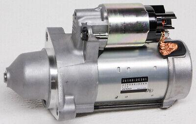Neu Starter Anlasser für Hyundai Elantra I 30 Kia Ceed 1,4kw 0001138017