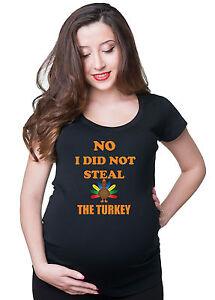 Thanksgiving-Maternity-Pregnancy-T-shirt-Turkey-funny-pregnancy-Tee-shirt