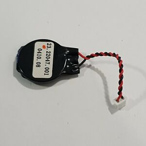 HP-Compaq-2710p-Bios-Batterie-Mainboard-CMOS-Battery