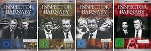81-DVDs-INSPECTOR-BARNABY-COLLECTOR-039-S-BOX-1-2-3-4-IM-SET-NEU-OVP-amp