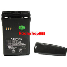 PUXING Battery 1.2A for PX-328 VEV-3288s PX-777 PX-888
