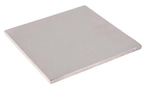 """Eze-Lap 8/"""" x 8/"""" Coarse Grit Diamond Bench Sharpening Stone Ezelap 151C 250"""