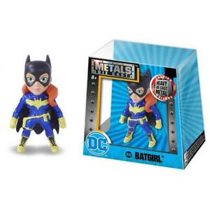 METALFIGS-DC-BATGIRL-PURPLE-amp-YELLOW-2-5-034-JADA-METALS-FIGURE-TOY