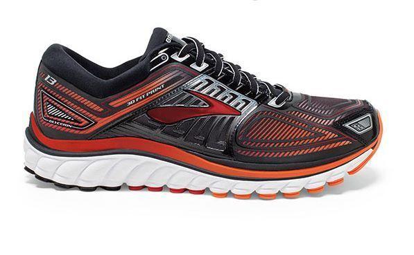 Brooks Glycerin 13 Mens Running shoes (B) (062)