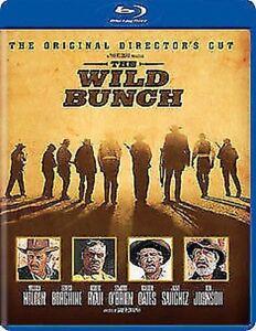 The-Wild-Bunch-Del-Regista-Taglio-Blu-Ray-Nuovo-1000084946