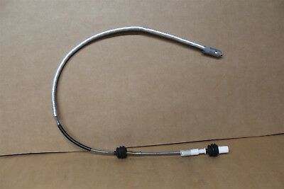 Speedo cable VW Passat B4 1994-97 UK RHD 3A2957803B New Genuine VW part