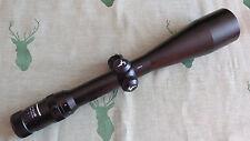 Frankonia / DOCTER 3-12x56 Abs. 4 Leuchtpunkt riflescope Zielfernrohr