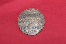 Medaglia Medal LUDIS IUNCIT XXV° DI FONDAZIONE PANATHLON DI BERGAMO BRONZO