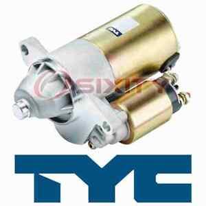 For Ford Explorer TYC Starter Motor 4.0L V6 1997-2010 c9