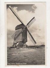 Ede Molen Doesburgerbuurt Netherlands Vintage RP Postcard 027b