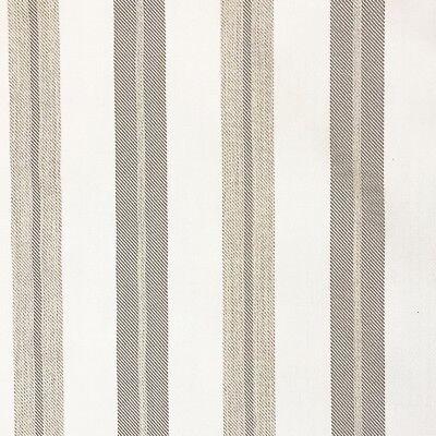 """Acquista A Buon Mercato Prestigious Textiles 'callum """"mix Di Lana A Righe Color Crema In Tessuto Col"""" Pietra """"per Metro-mostra Il Titolo Originale"""