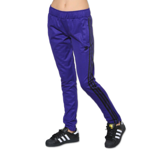 Tp Europe Adidas Originals Beckenbauer Femmes Pantalon Sporthos D'entraînement eBECoQdxrW