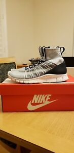 602460508bb8 NEW Nike Free Flyknit Mercurial Superfly