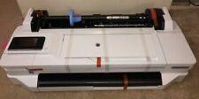 Hp Designjet T130 24 In Wide Format Printer New Atlanta Pick Up Only
