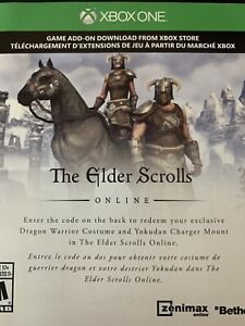 The-Elder-Scrolls-Online-Dragon-Warrior-Costume-DLC-Mount-Xbox-One