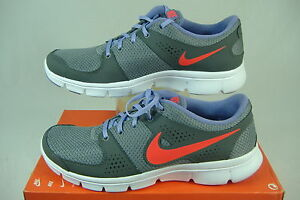buy popular 6973f 397d4 Image is loading New-Womens-12-NIKE-Flex-Experience-RN-Bright-