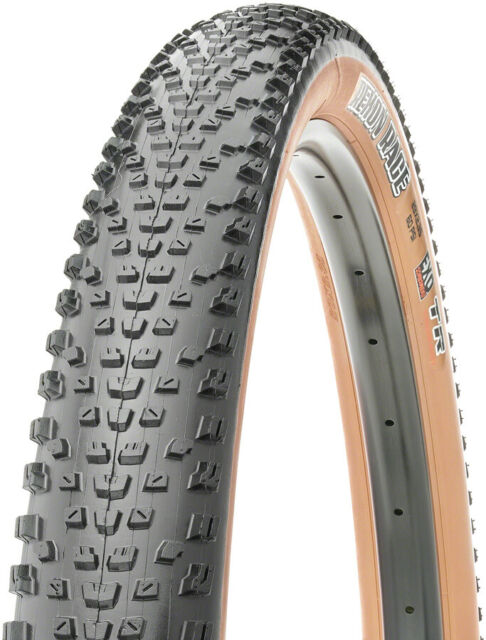 Tubeless EXO Black Maxxis Forekaster Tire 29 x 2.6 Dual Folding