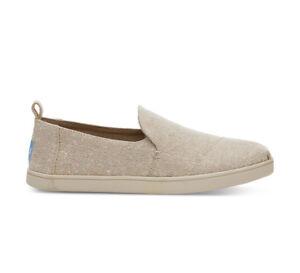 Details zu Toms Schuhe Espadrilles Deconstructed Classic Alpargata Beige Damen div. Größen