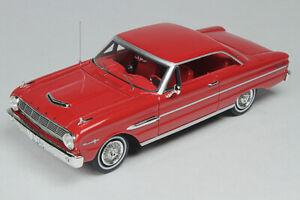 1-43-Goldvarg-1963-Ford-Falcon-Sprint-ragoon-red-GC010A