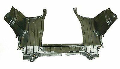 HO1228125 Replacement Engine Cover for 09-13 Fit Lower