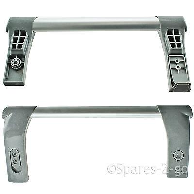 Genuine Hotpoint FZS150P RLS150P Argento Vivo Silver Fridge Freezer Door Handle