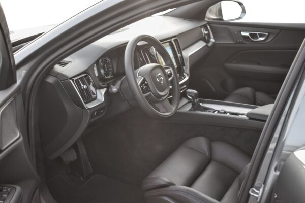 Volvo V60 2,0 D4 190 Inscription aut. - billede 5