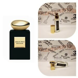 Armani-Prive-Rose-D-039-Arabie-17ml-0-57oz-Extract-base-decante-Eau-de-Parfum