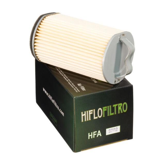 Filtre à air hiflofiltro hfa3702 suzuki gs750/1100 - Hiflofiltro  Neuf Livré