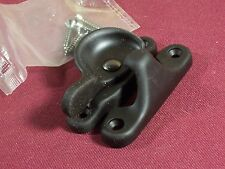 Baldwin 0452 -102 Oil Rubbed Bronze Window Lock Sash Lock Solid Brass