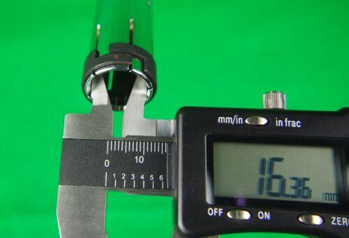10Pcs Nozzles MB24 BZ24 Mig Gas Nozzles MB24 Binzel Style Bobthewelder Free P/&H